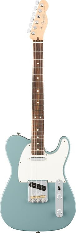 American Professional Telecaster® - Sonic Gray