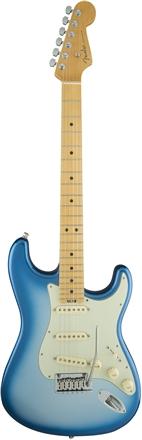 American Elite Stratocaster® - Sky Burst Metallic