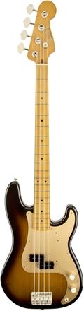 '50s Precision Bass® - 2-Color Sunburst