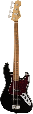 '60s Jazz Bass® - Black