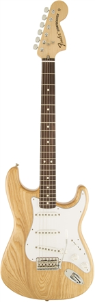 Classic Series '70s Stratocaster® - Natural