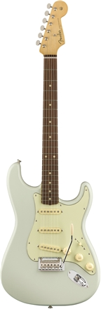 Classic Player '60s Stratocaster® - Sonic Blue