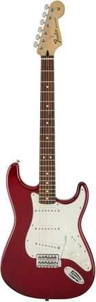 Standard Stratocaster® - Candy Apple Red