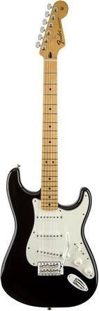 Standard Stratocaster® - Black