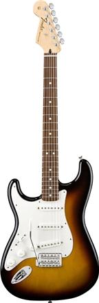 Standard Stratocaster® Left-Hand - Brown Sunburst