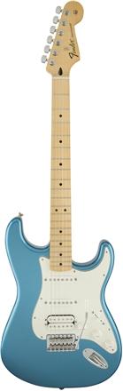 Standard Stratocaster® HSS - Lake Placid Blue