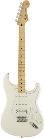 Standard Stratocaster® HSS - Arctic White