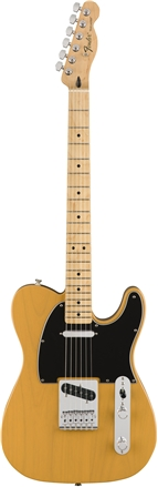 Standard Telecaster® - Butterscotch Blonde