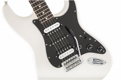 Standard Stratocaster® HSH - Olympic White