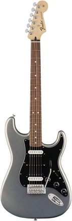 Standard Stratocaster® HSH - Ghost Silver