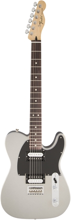 Standard Telecaster® HH - Ghost Silver