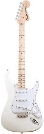 Robin Trower Signature Stratocaster® - Arctic White