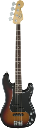 "2016 Limited Edition American Standard ""PJ"" Bass -"