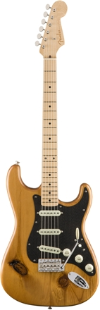 2017 Limited Edition American Vintage '59 Pine Stratocaster® -