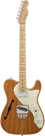2017 Limited Edition American Elite Mahogany Tele® Thinline -