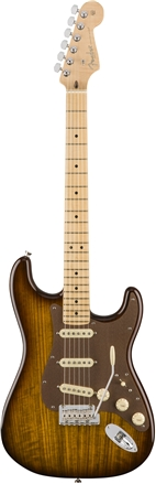 2017 Limited Edition Shedua Top Stratocaster® -