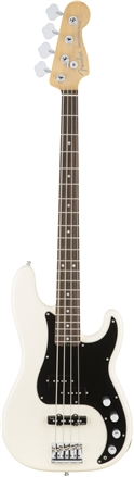 American Elite Precision Bass® - Olympic White