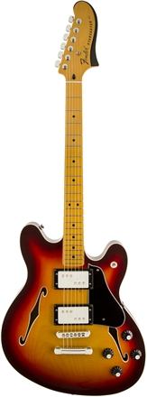 Starcaster® Guitar - Aged Cherry Burst