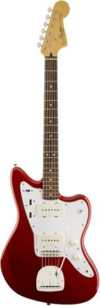 Vintage Modified Jazzmaster® - Candy Apple Red