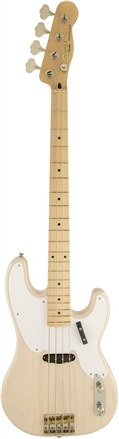 Classic Vibe Precision Bass® '50s - White Blonde
