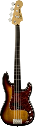 Vintage Modified Precision Bass® Fretless -