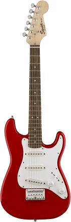 Mini Strat® v2 - Torino Red