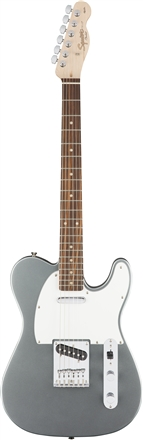 Affinity Series™ Telecaster® - Slick Silver