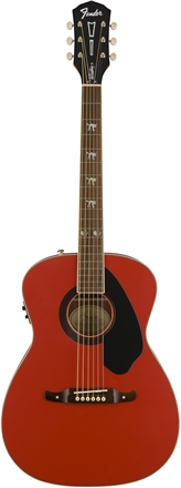 Tim Armstrong Hellcat FSR, Ruby Red -