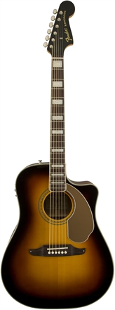 Kingman™ ASCE Dreadnought with Case -