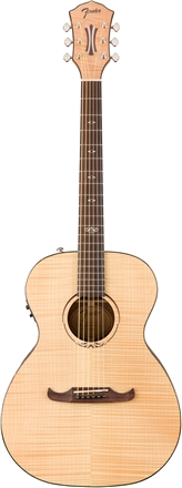 T-Bucket™ 450E Flame Maple - Natural -