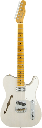 Limited Edition Heavy Relic® Tele® Caballo Tono Ligero - Dirty White Blonde