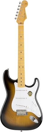 Classic 50s Strat Texas Special  - 2-Color Sunburst