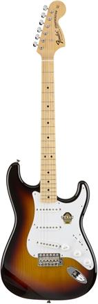 Classic 68 Strat Texas Special - 3-Color Sunburst