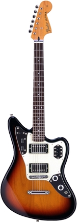Jaguar Special - 3-Color Sunburst