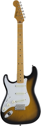 Made in Japan Traditional 50s Stratocaster® Left-Hand - 2-Color Sunburst