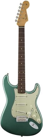 American Vintage '59 Stratocaster® - Sherwood Green Metallic