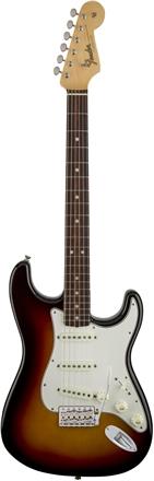 American Vintage '65 Stratocaster® - 3-Color Sunburst