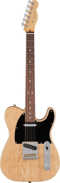 American Professional Telecaster® - Natural