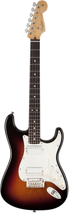 American Standard Stratocaster® HH - 3-Color Sunburst