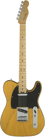 American Elite Telecaster® - Butterscotch Blonde