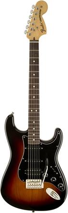 American Special Stratocaster® HSS - 3-Color Sunburst