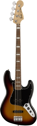 '70s Jazz Bass® - 3-Color Sunburst