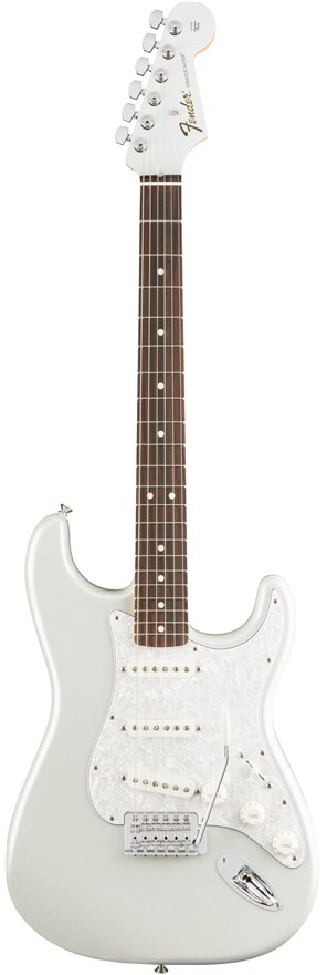 Special Edition White Opal Stratocaster® -
