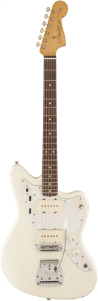 Inoran Road Worn® Jazzmaster® - Olympic White