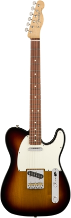 Classic Player Baja '60s Telecaster® - 3-Color Sunburst