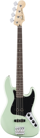 Deluxe Active Jazz Bass® - Surf Pearl