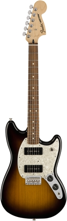 Mustang® 90 - 2-Color Sunburst