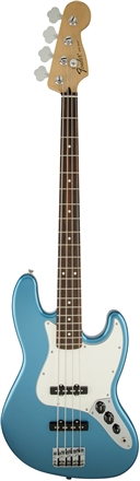 Standard Jazz Bass® - Lake Placid Blue