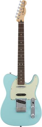 Deluxe Nashville Tele® - Daphne Blue