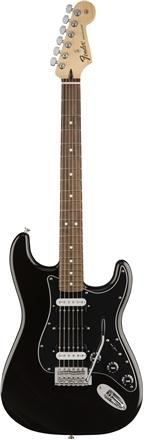 Standard Stratocaster® HSH - Black